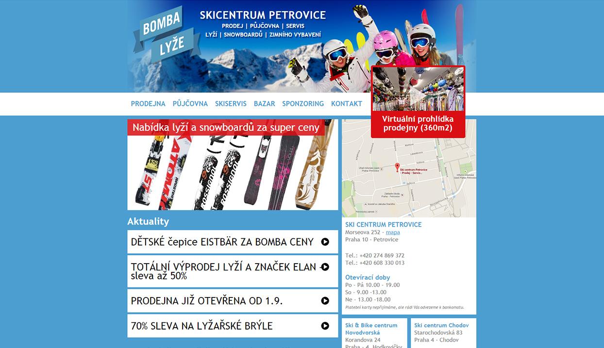 Bombalyze.cz