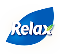 Džusy Relax