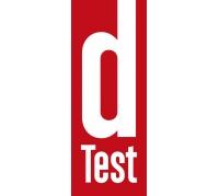 dTest, o.p.s.