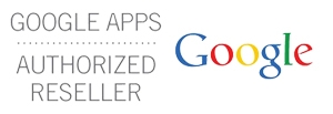 Google authorized seller